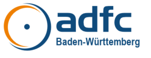 Logo ADFC Baden-Württemberg